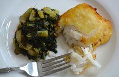 Μπακαλιάρος τηγανιτός | Συνταγές - Sintayes.gr