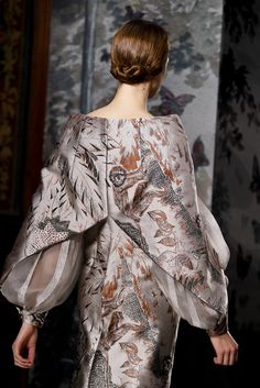 Valentino - Spring 2014 Couture - Look 115 of 145