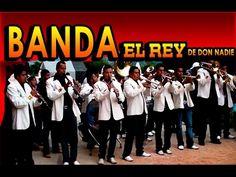 Parece Que Va a LLover - Banda Sinaloense El Rey de Don Nadie