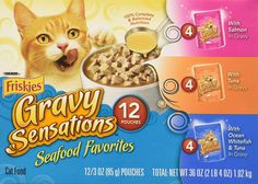 Friskies Wet Cat Food -- Read more reviews of the product by visiting the link on the image.