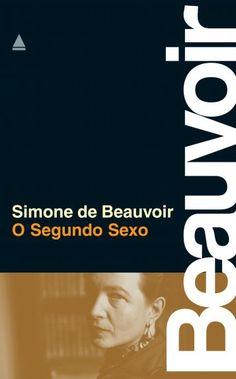 O Segundo Sexo – Simone de Beau...