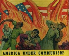 Teaching McCarthyism & Red Scare: Resources to Use in the Classroom