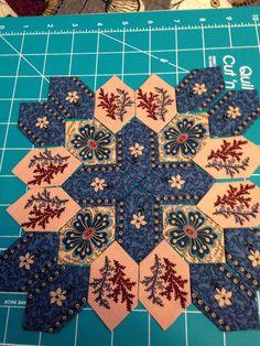 Block 14 redo [patchwork of the Crosses]