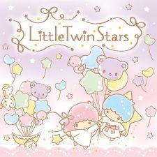 【2013.12.18】【Balloon】★Little Twin Stars★