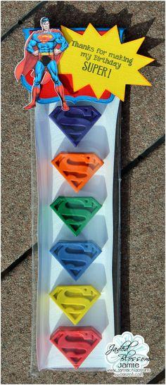 Super Favors! - Jamiek711 Designs