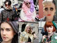 SS13: London Fashion Week Jewellery /Adorn London Jewelry Trends Blog