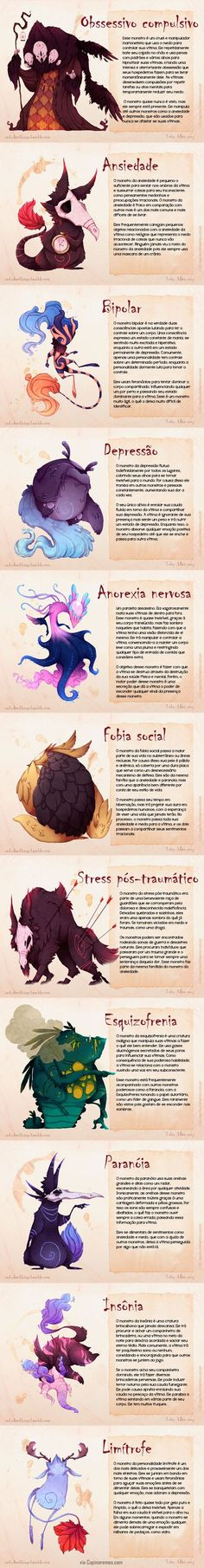 A saga de Anon, o Carinha do TI – Episódio - Capinaremos Comic Cover, Comic Art, Mythology, Science, Character Design, Geek Stuff, Creatures, Humor, Feelings