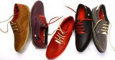 Men's Shoe Brands