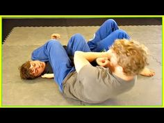 2 Armbars Set-ups for Bigger Opponents - Side Control - YouTube
