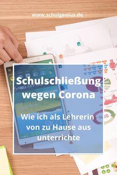 English Course, School Closures, School Teacher, Classroom Management, Homeschool, App, Teaching, How To Plan, Education