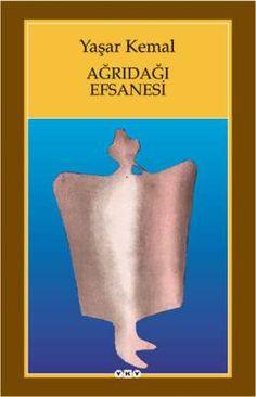 Ağrıdağı Efsanesi - Yasar Kemal | 6,75TL - D&R : Kitap