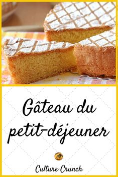 Desserts With Biscuits, French Pastries, Christmas Desserts, Sweet Treats, Brunch, Dessert Recipes, Food And Drink, Cooking Recipes, Ethnic Recipes