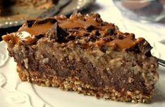 Vegan Vegetarian, Vegetarian Recipes, Healthy Recipes, Cheesecake Brownies, Sweets Recipes, Meatloaf, Cake Pops, Deserts, Food And Drink
