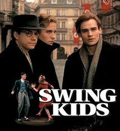 Swing Kids: :) loved this movie