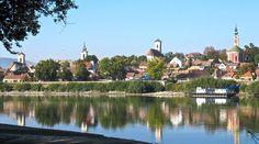 Onde Ficar em Szentendre na Hungria #viagem #viajar