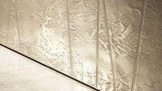 MIDAS Metall, Metallhaut für die Wandgestaltung und Möbel