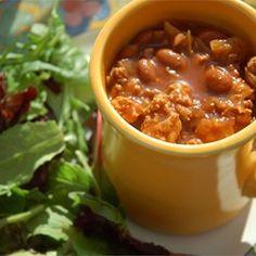 Cabbage Beef Soup - Allrecipes.com