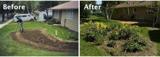 How to Build a Rain Garden | Philadelphia Water Department