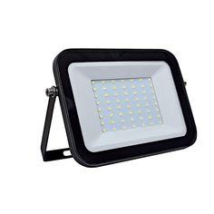 Αν ενδιαφέρεστε για αυτό το προϊόν επικοινωνήστε μαζί μας LED+Προβολέας+Μαύρος+50+Watt+230+Volt+Ψυχρό+Λευκό