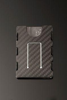 slimTECH Carbon Fiber Wallet (3)