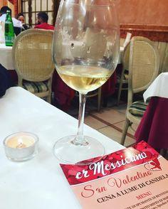 # #swagger #swagg #swag #followme #sanvalentino #valentineday #cena #cenetta #cenettaromantica #vino #vino #vinobianco #ermessicano # #istafood #istagood #istafood #wine #istagram #iphone6s #iphonesia #iphonography #cenaallumedicandela #candela # #ristorante by _giulietta_asr_