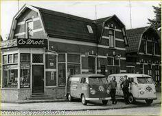 Apeldoorn - Brinklaan, Oud Apeldoorn