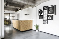 Shake Design - Tel Aviv Offices - Office Snapshots