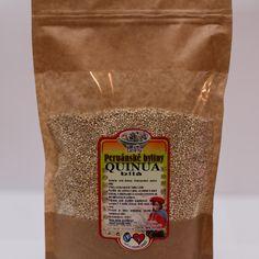 Quinoa biela 500g Solia spol. s.r.o. Quinoa, Coffee, Food, Meal, Essen, Hoods, Meals, Eten, Coffee Art