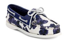 authentic, preppy heritage mixed with modern sensibility, all in a pretty spring floral