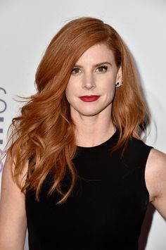 Sarah Rafferty – The 41st Annual People's Choice Awards in LA 07.01.15