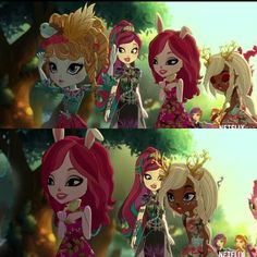 Pretty — Ever After High Dragon Games Serie Release:29th...