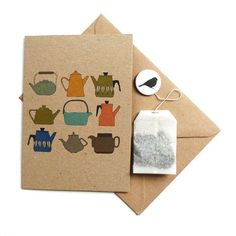 send tea through the post in style!! perfect!  found here