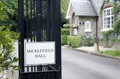 micklefield hall - Google Search