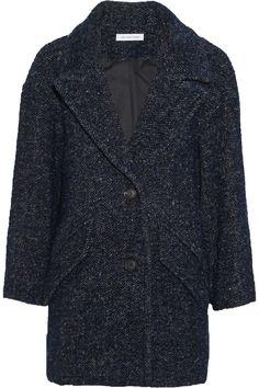 Étoile Isabel Marant|Diego bouclé wool-blend coat|NET-A-PORTER.COM