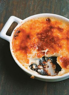 Decadent Christmas desserts - Quick and Easy Recipes From Stylist Magazine - Stylist Magazine