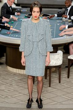 Chanel, Look #21