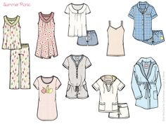 Design - Summer Picnic