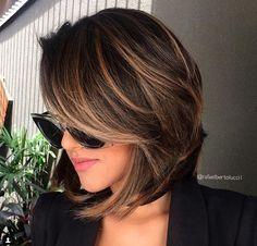 ombré hair / balayage : les meilleurs modèles pour la nouvelle saison   Coiffure simple et facile