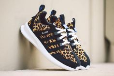 """adidas Originals SL Loop """"Cheetah"""" - KicksOnFire.com"""