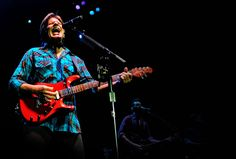 Gonzo Online Music: JOHN FOGERTY to perform the songs of Creedence Clearwater Revival at the SOEC