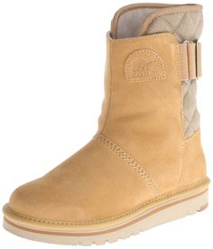 Sorel Women's The Campus Boot ** Want additional info? Click on the image.