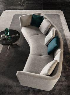 Minotti- Seymour lounge