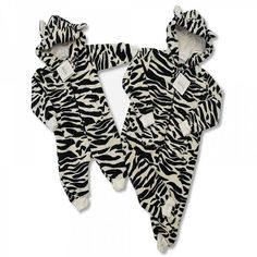 Pelele Zebra