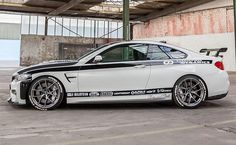 BMW M4 Carbon Body Kit And Performance Parts By Carbonfiber Dynamics