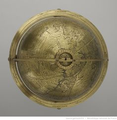 Nova et integra universi orbis descriptio [globe terrestre dit de Rouen ou de Lécuy]