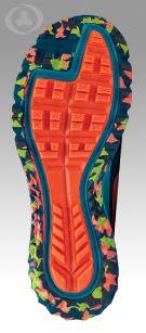 Nike Womens Zoom Wildhorse 2 - Womens Running Shoes - Rift Blue-Bright Mango-Midnight Navy