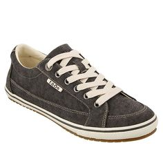 856f771883ba Taos Footwear Mocstar Washed Canvas Sneaker - 8335421
