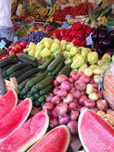 Primošten in Šibensko-kninska Beach Fun, Montenegro, Watermelon, Fruit, Travel