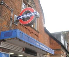 We love the excellent transport links in West Hampstead
