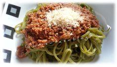 Krups Prep & Cook: Spaghetti Bolognese   Chris-Ta´s Blog #krupsprepandcook #leckerscout #chris_tas_blog #prebbie